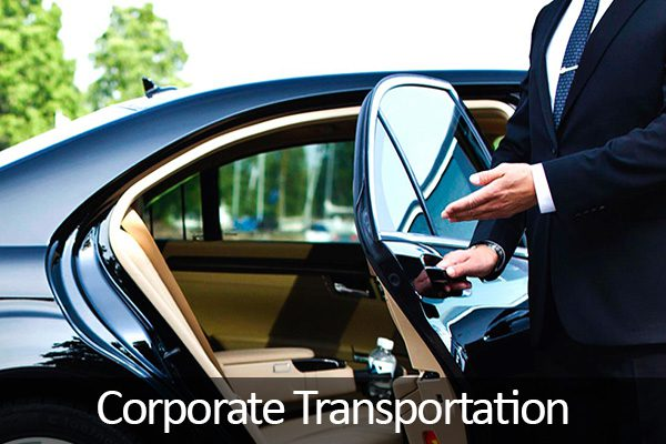 Pittsburgh corporate transportation