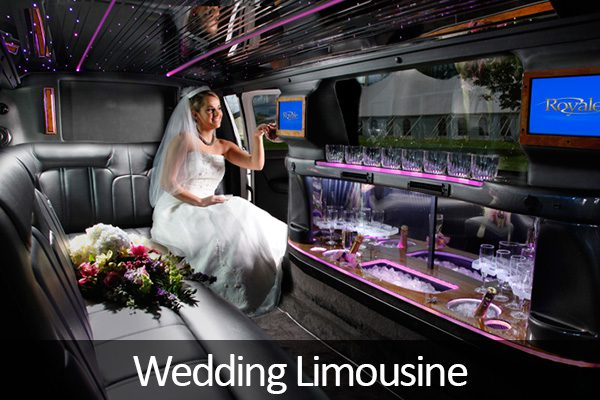 Wedding Limousine Service Pittsburgh