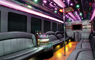 Limo Rental Pittsburgh PA