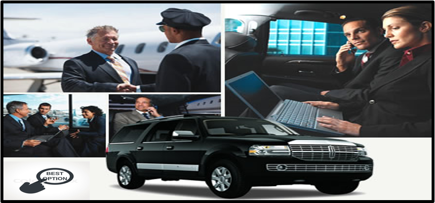Town Car service Pittsburgh