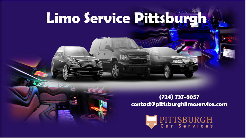 Car Service Pittsburgh Pa Airport