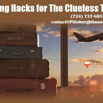 Travelling Hacks