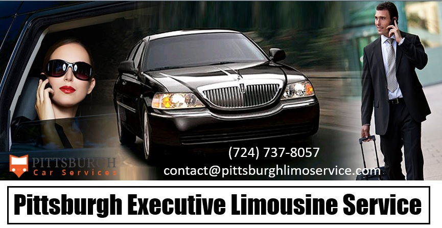 Pittsburgh Executive Limo Service