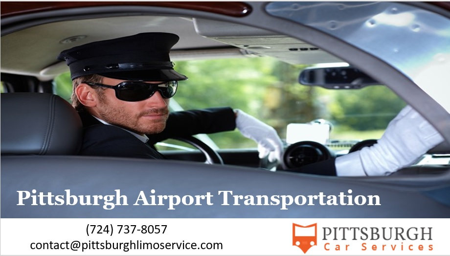 Car Service Pittsburgh Airport
