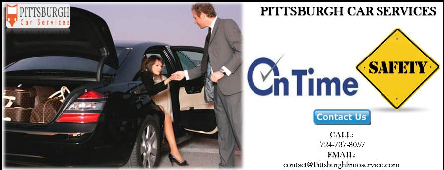 Limousine Pittsburgh PA