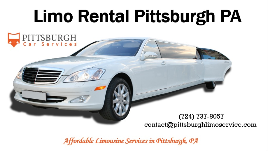 Limo Service Pittsburgh