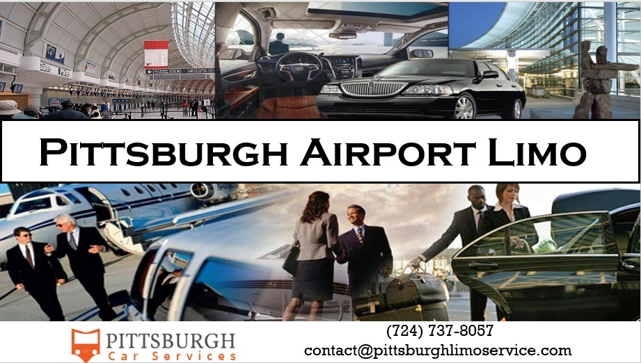 Pittsburgh Airport Limo Service