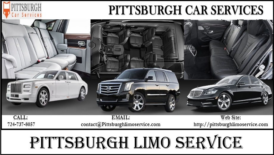 Pittsburgh Limo Rental