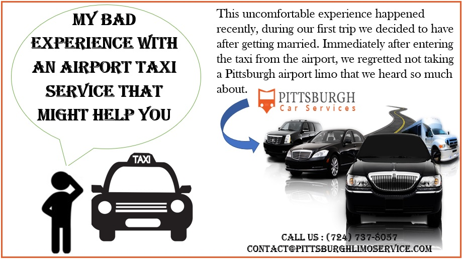 Pittsburgh Airport Limo