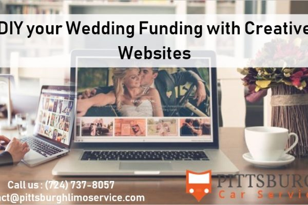 Get Help Funding Your Wedding
