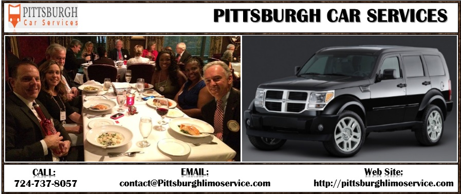 Car Service Pittsburgh