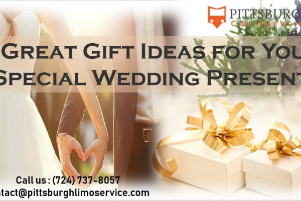 4 Great Ways to Give a Wedding Gift That Offers Experience