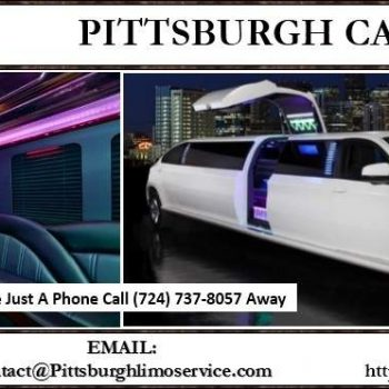 Pittsburgh Limousine Service