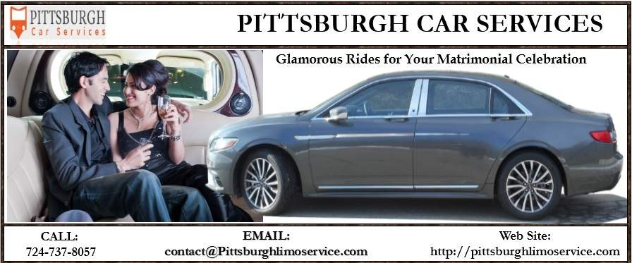 Car Service in Pittsburgh