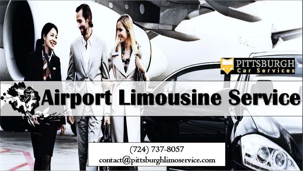Airport Limousine Services