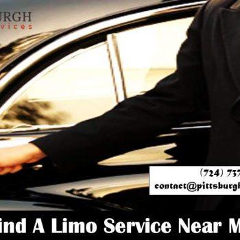 Pittsburgh Executive Limousine Service