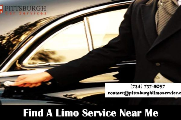 Pittsburgh Executive Limousine Service