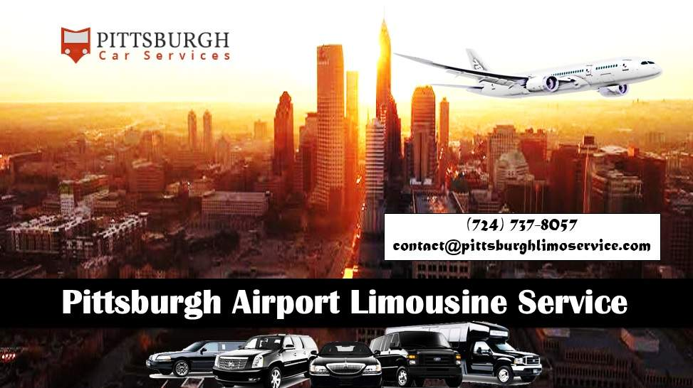 Pittsburgh Airport Limousine Service