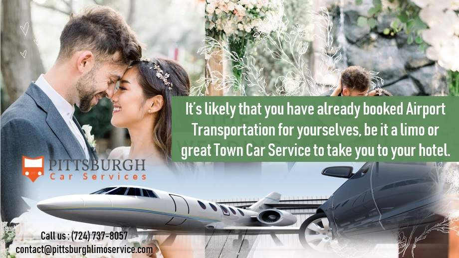 great Town Car Service to take you to your hotel