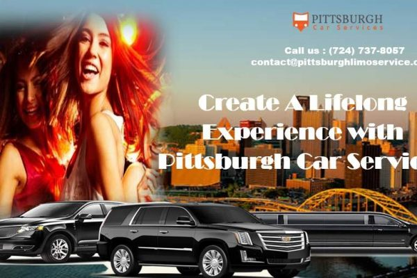 Pittsburgh Car Services