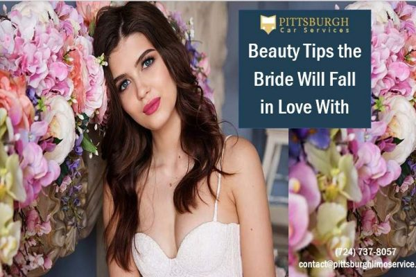 Top Beauty Tips for The Bride to Be