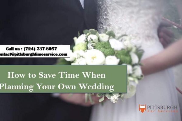 Top Time Efficient Tips for Wedding Planning