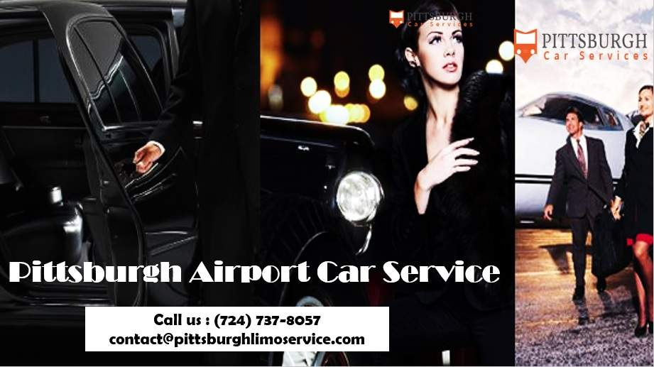 Pittsburgh Airport Car Services