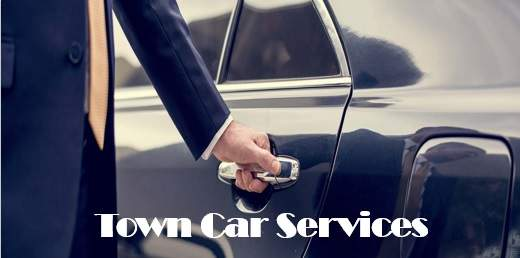 Cheap Town Car Service