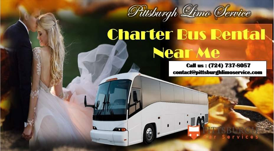 Charter BusRentals Near Me