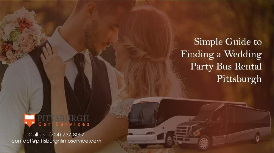 Party Bus Rental Pittsburgh