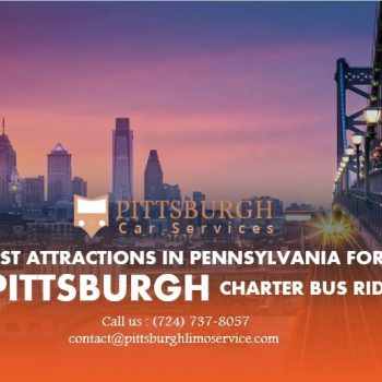 Pittsburgh Charter Bus
