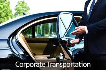 Pittsburgh Corporate Transportations