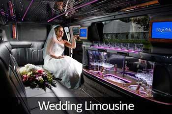 Pittsburgh Wedding Limousine