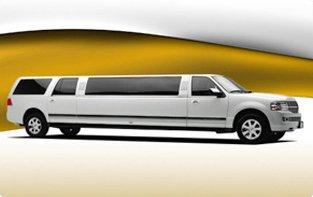 Pittsbirgh Wedding Limousine