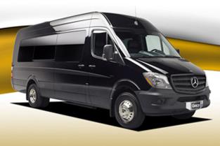 Coach Bus Pittsburgh