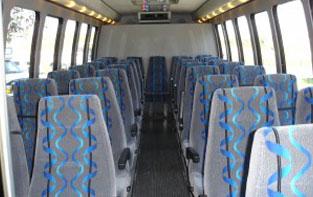 Pittsburgh Coach Bus