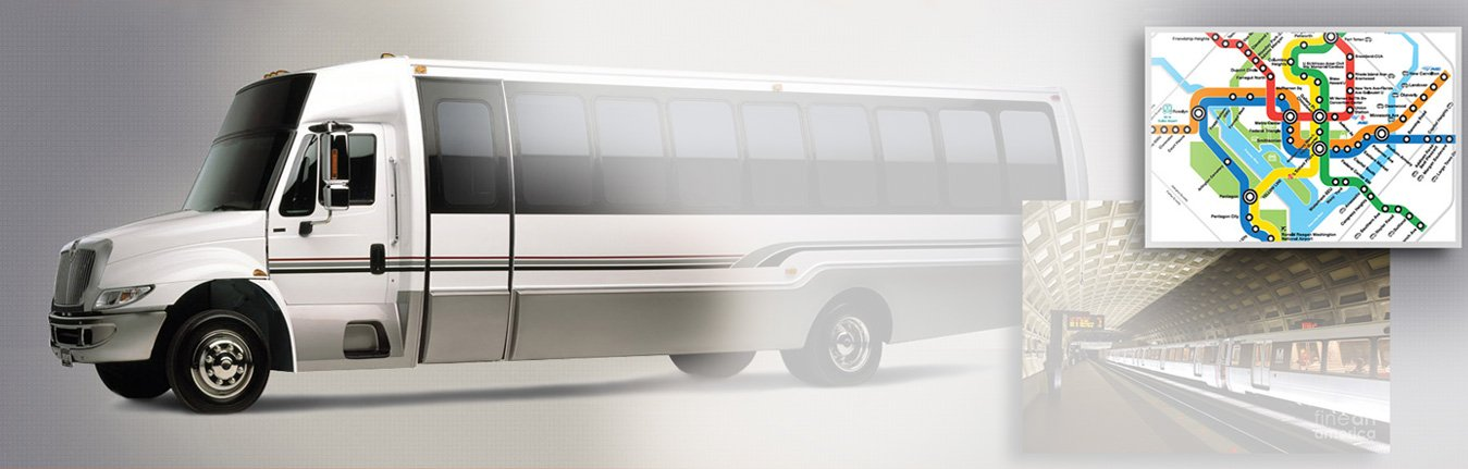 Pittsburgh Party Buses