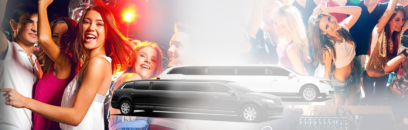 Party Bus Rentals Pittsburgh
