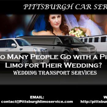 Pittsburgh Limo