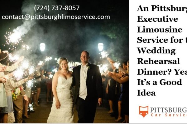 PittsburghExecutive Limo Service