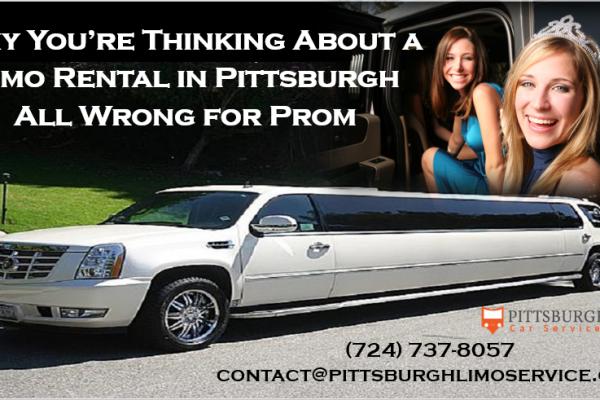 Pittsburgh Limousine