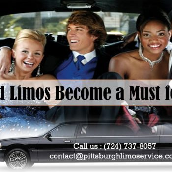 Pittsburgh Limo Services