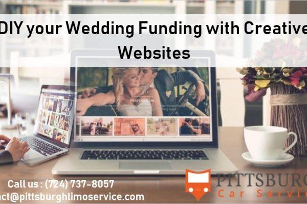Get Help Funding Your Wedding