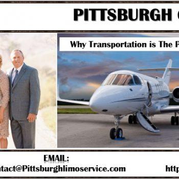 Pittsburgh Airport Transportation