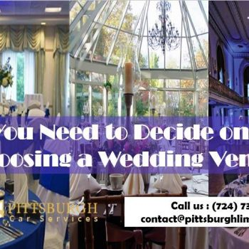 How to Quickly Narrow Down Your Wedding Venue
